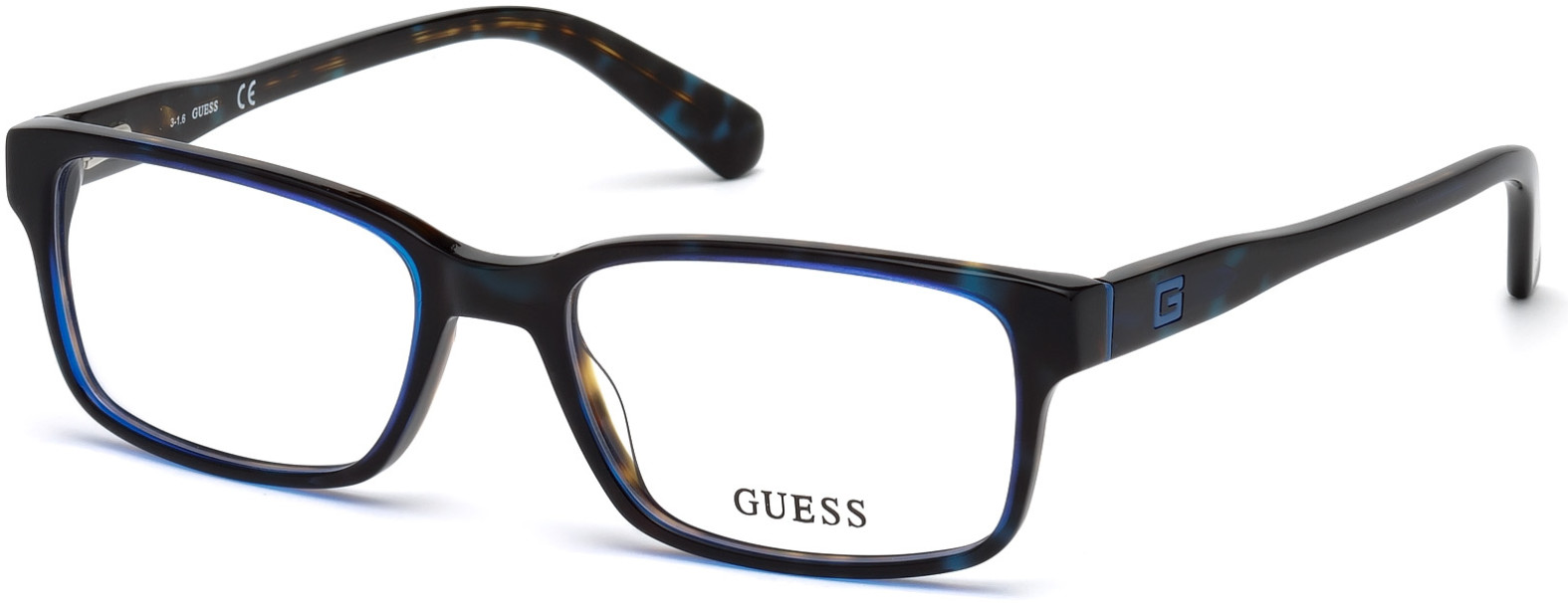 GUESS GU1906 style-color 092 Blue / Other
