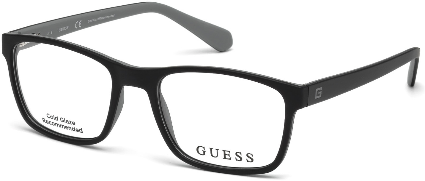 GUESS GU1908 style-color 004 - Black / White