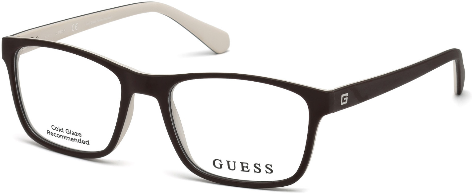 GUESS GU1908 style-color 048 - Shiny Dark Brown