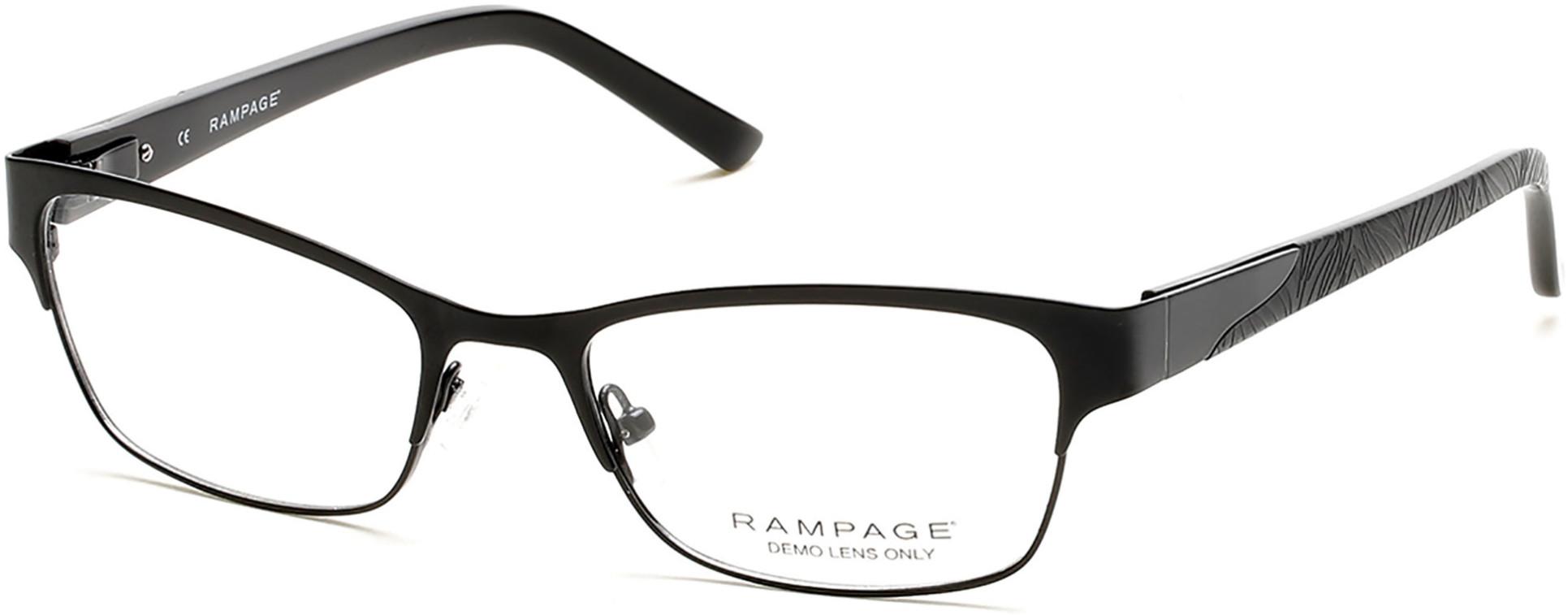 RAMPAGE RA0194 style-color 001 - Shiny Black