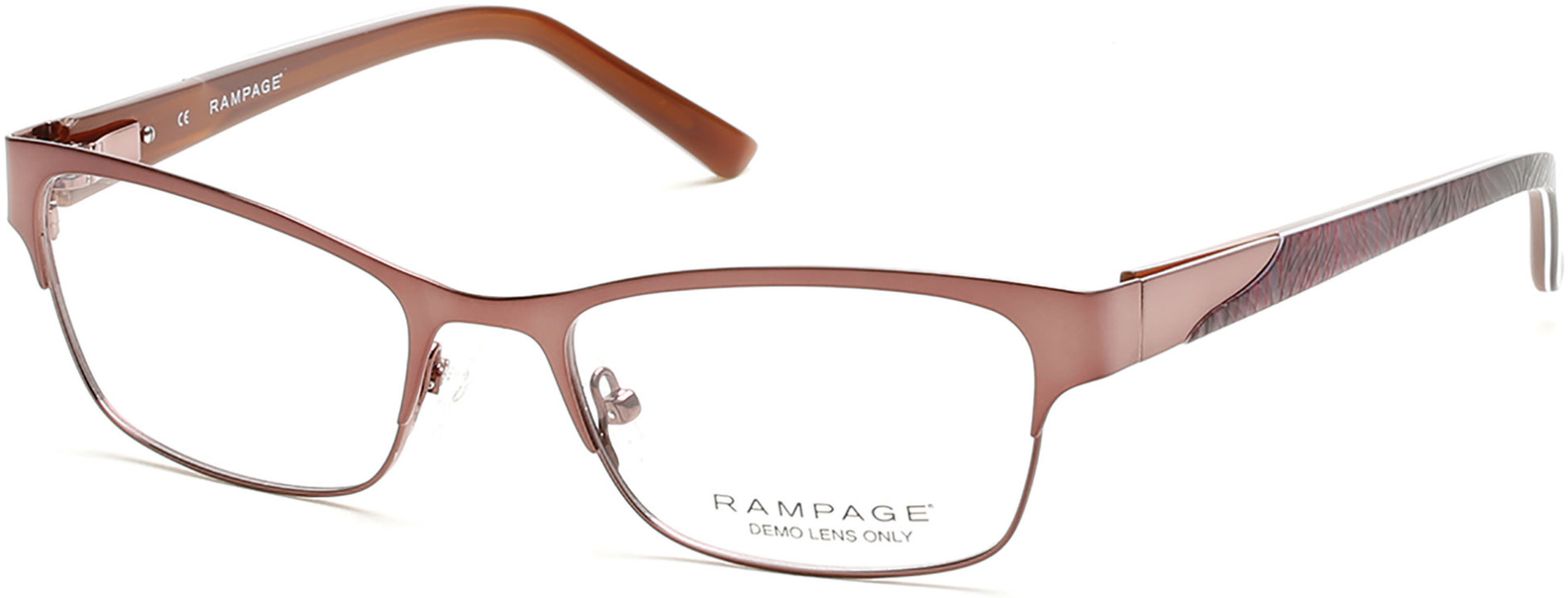 RAMPAGE RA0194 style-color 048 - Shiny Dark Brown