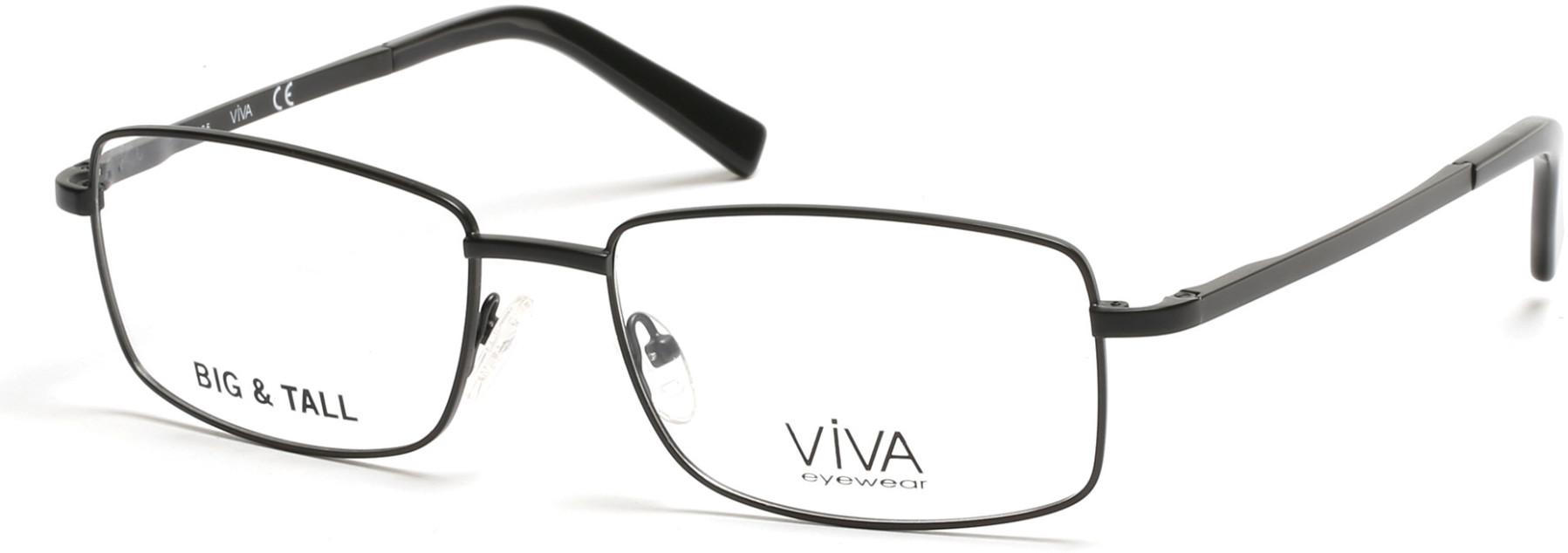 VIVA VV4005 style-color 002 - Matte Black