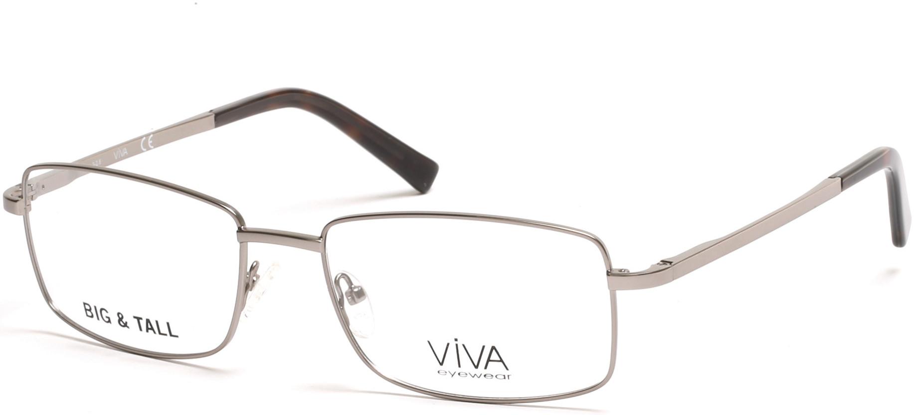 VIVA VV4005 style-color 009 - Matte Gunmetal