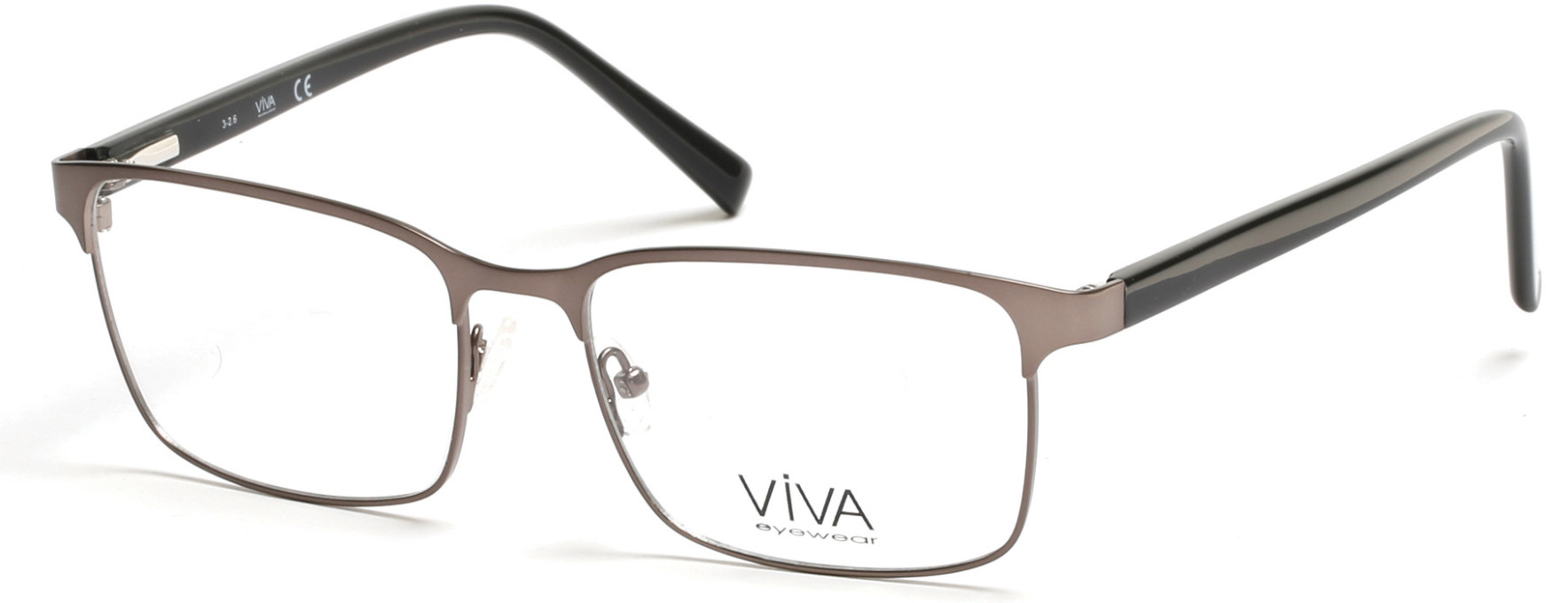 VIVA VV4021 style-color 009 - Matte Gunmetal
