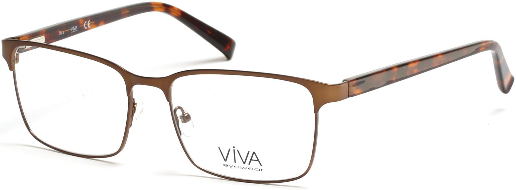 VIVA VV4021 style-color 046 - Matte Light Brown