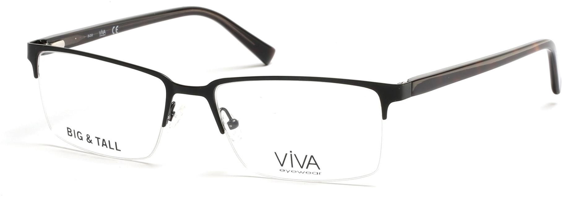 VIVA VV4025 style-color 002 - Matte Black