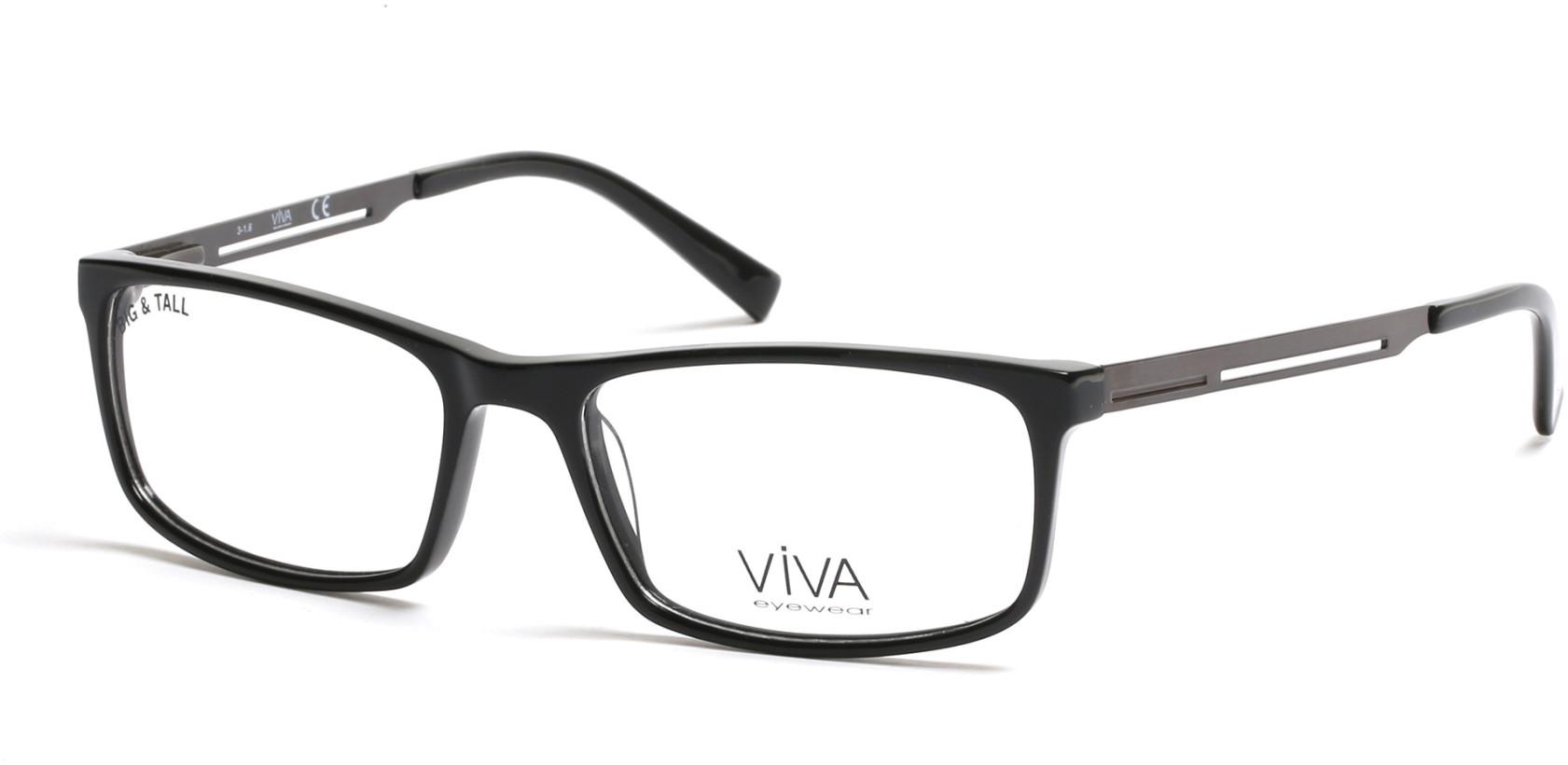 VIVA VV4026 style-color 001 - Shiny Black
