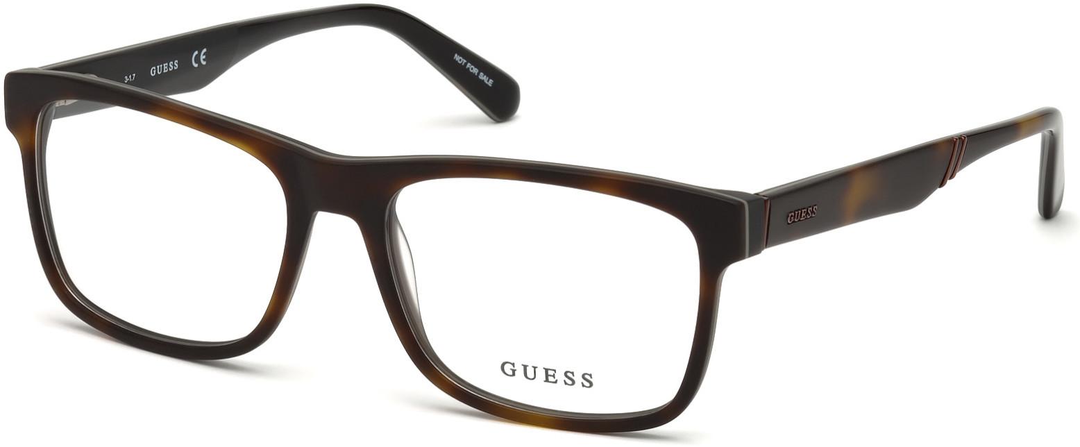 GUESS GU1943 211 style-color 052 Dark Havana