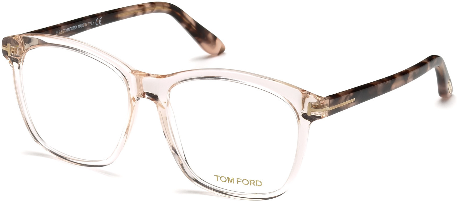 TOM FORD FT5481-B 1364 style-color 072 Shiny Pink