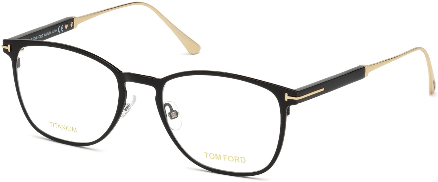 TOM FORD FT5483 12426 style-color 001 Shiny Black