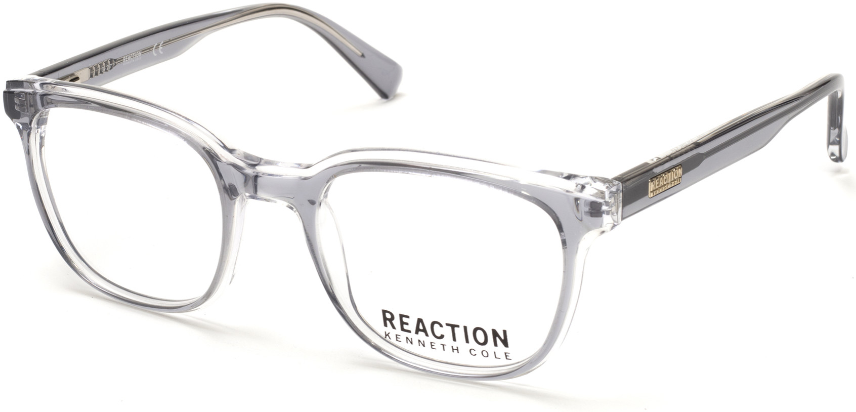 KENNETH COLE REACTION KC0800 33392 style-color 020 Grey / Other