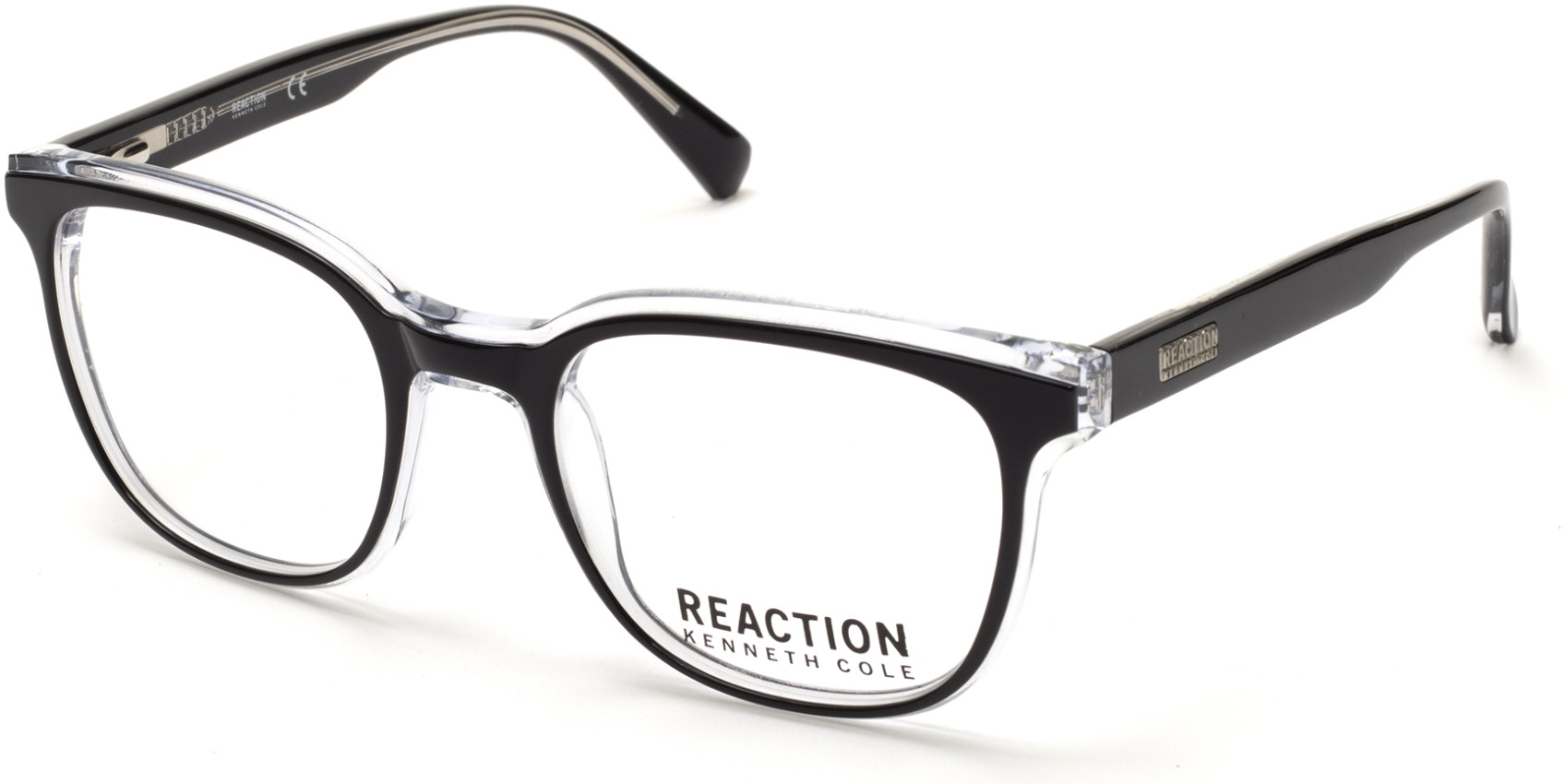 KENNETH COLE REACTION KC0800 33392 style-color 005 Black / Other