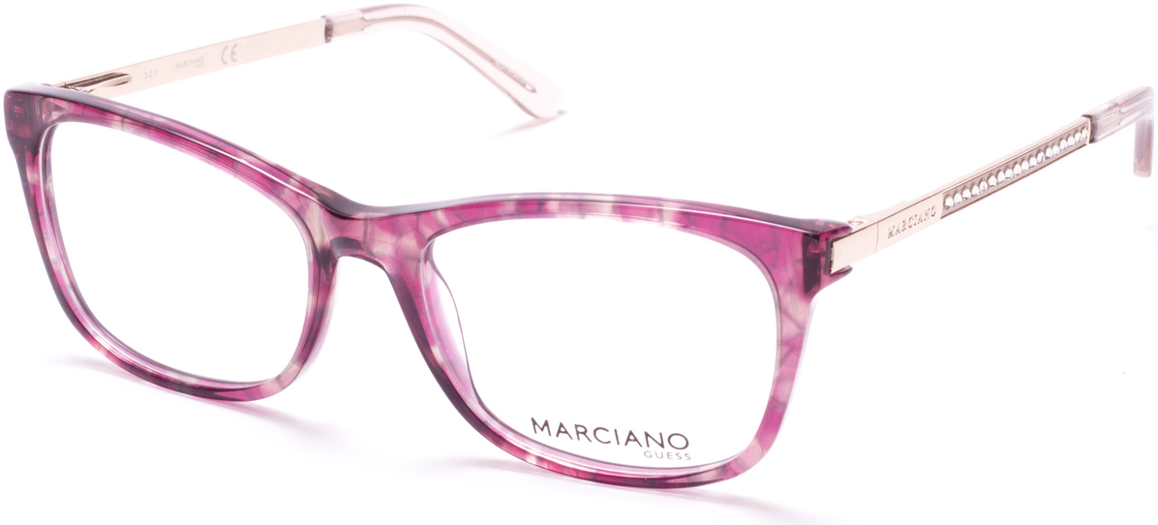 GUESS BY MARCIANO GM0324 33894 style-color 074 Pink / Other