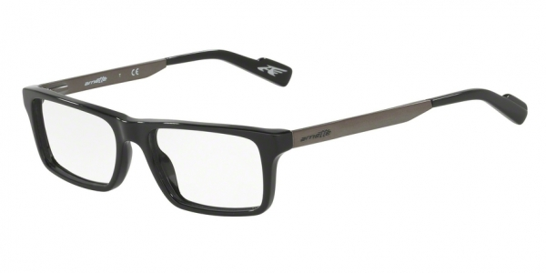 ARNETTE AN7051 AUXILIARY style-color 1143 Black