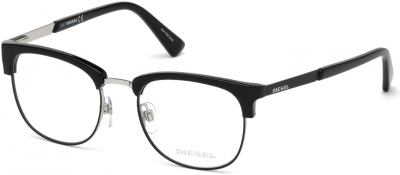 DIESEL DL5275 33776 style-color 001 Shiny Black