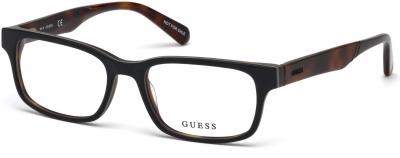 GUESS GU1934 style-color 002 - Matte Black
