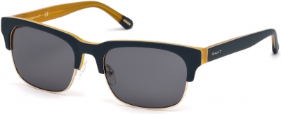GANT GA7084 5046 style-color 92A Blue / Other / Smoke