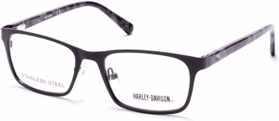 HARLEY-DAVIDSON HD0136T 33802 style-color 002 Matte Black