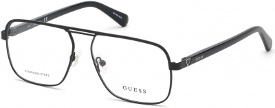 GUESS GU1966 34756 style-color 005 Black / Other