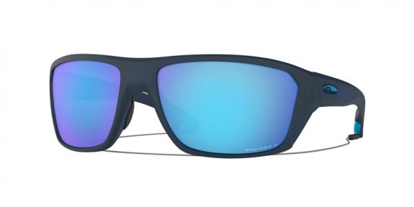 OAKLEY SPLIT SHOT OO9416 style-color 941604 Matte Translucent Blue