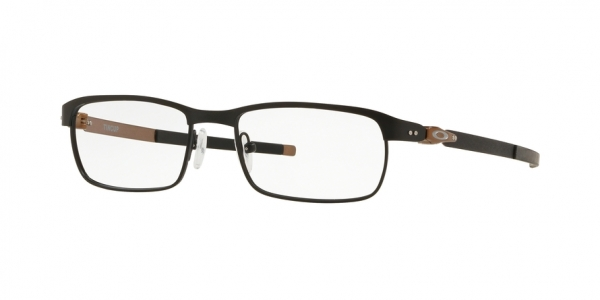 OAKLEY TINCUP OX3184 style-color 318405 Satin Black