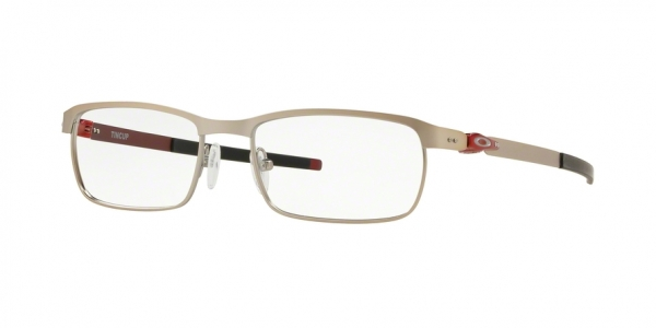 OAKLEY TINCUP OX3184 style-color 318407 Powder Satin Chrome