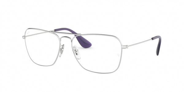 RAY-BAN RX3610V style-color 2501 Silver