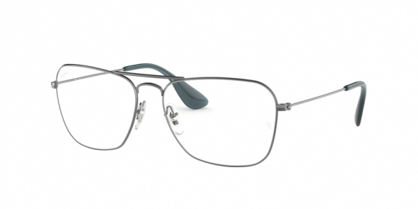 RAY-BAN RX3610V style-color 2502 Gunmetal