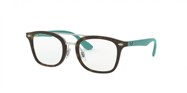 RAY-BAN RY1585 style-color 3779 Matte Havana