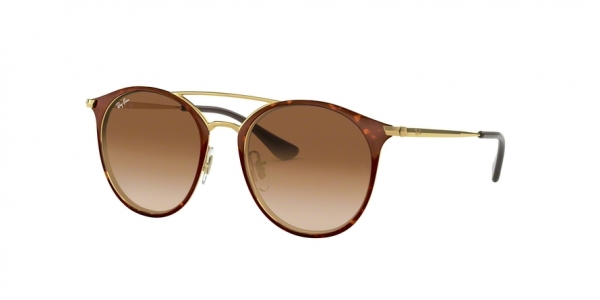 RAY-BAN RJ9545S style-color 270/13 Gold ON Top Havana