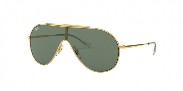 RAY-BAN RJ9546S style-color 223/71 Gold