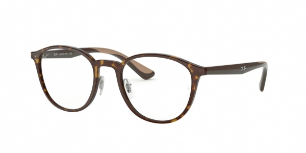RAY-BAN RX7156 style-color 2012 Havana