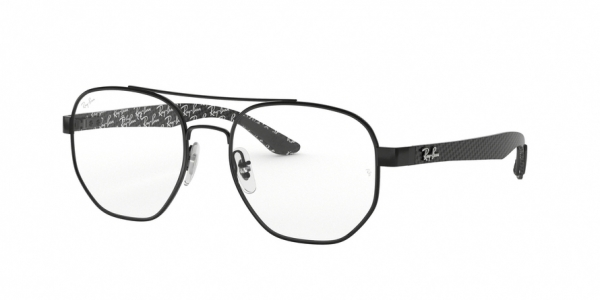 RAY-BAN RX8418 style-color 2509 Black
