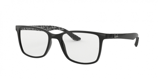 RAY-BAN RX8905 style-color 5843 Black