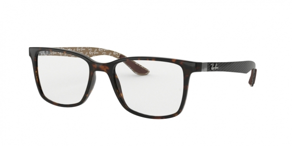 RAY-BAN RX8905 style-color 5846 Havana