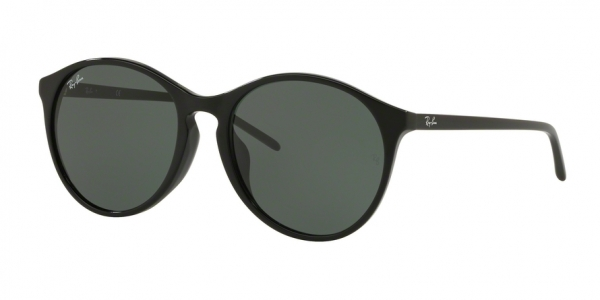 RAY-BAN RB4371F ASIAN FIT style-color 901/71 Black