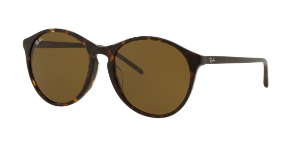 RAY-BAN RB4371F ASIAN FIT