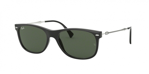 RAY-BAN RB4318 style-color 601/71 Black