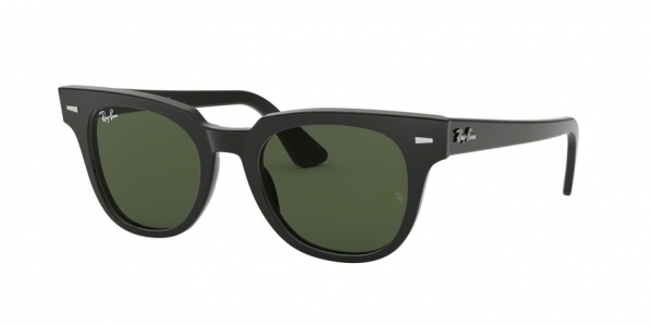 RAY-BAN RB2168 METEOR style-color 901/31 Black