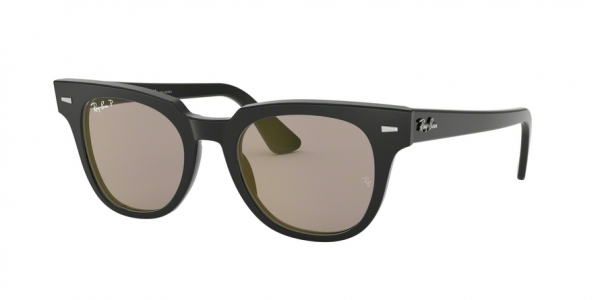 RAY-BAN RB2168 METEOR style-color 901/P2 Black