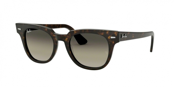 RAY-BAN RB2168 METEOR style-color 902/32 Havana