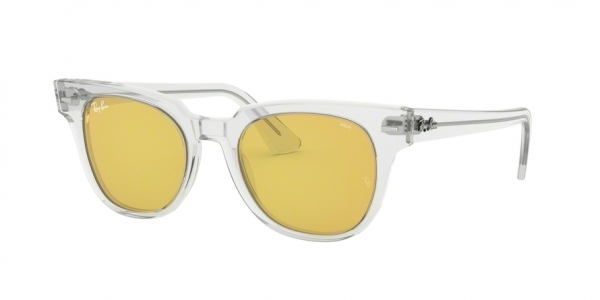 RAY-BAN RB2168 METEOR style-color 912/4A Trasparent