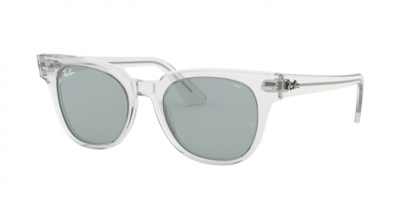 RAY-BAN RB2168 METEOR style-color 912/I5 Trasparent