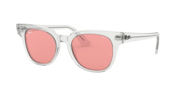 RAY-BAN RB2168 METEOR style-color 912/V7 Trasparent