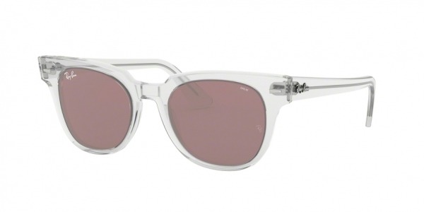 RAY-BAN RB2168 METEOR style-color 912/Z0 Trasparent