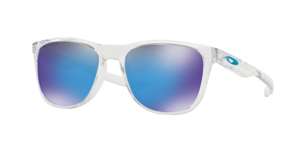 OAKLEY OO9340 TRILLBE X style-color 934019 Polished Clear