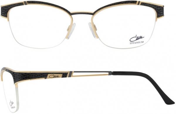 CAZAL 1229 style-color 001 – Black-Gold