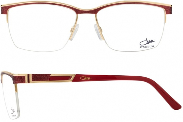 CAZAL 1230 style-color 003 – Ruby-Gold