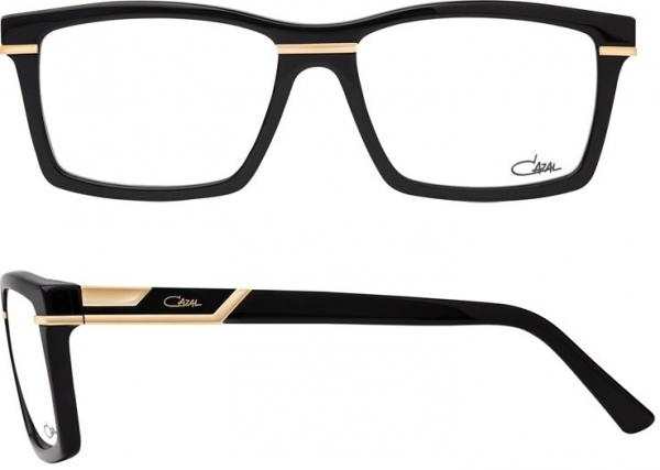 CAZAL 6015 style-color 001 – Black-Gold