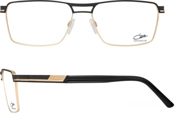 CAZAL 7066 style-color 001 – Black-Gold